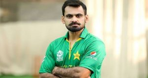 PCB Bangs Show Cause Notice To Hafeez For Ill Remarks