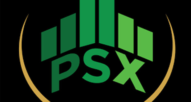 PSX Lands in Red After Volatile Session on Thrusday