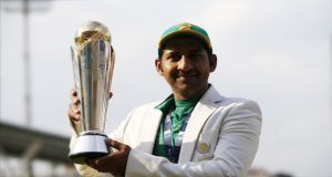 Miandad Supports Captaincy Of Sarfaraz