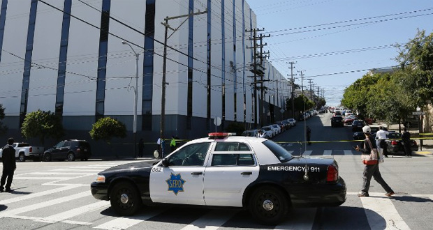 Gunman Kills Three Before Committing Suicide in California