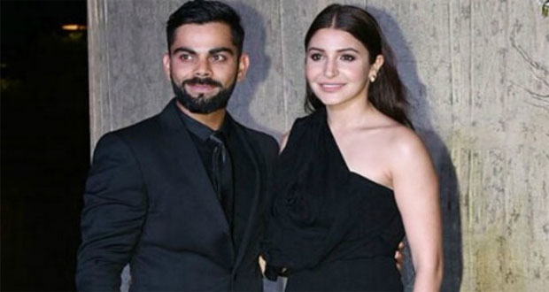 Virat and anushka dating divas