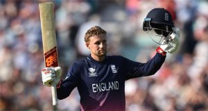 CT 17: Root ton helps England to beat Bangladesh