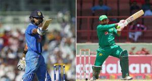 Archrivals Pakistan , India to face-off in ICC Champions Trophy Tomorrow