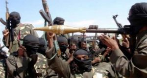 Over 50 Killed in Clashes with Boko Haram in Nigeria