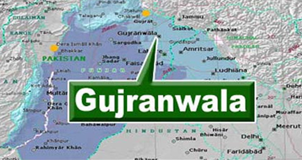 Gujranwala: Trailer Runs Over Car Killing 3 Young Friends