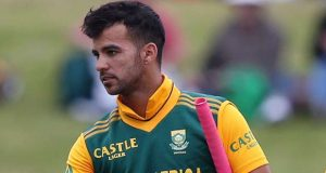 Duminy Released From South Africa Squad