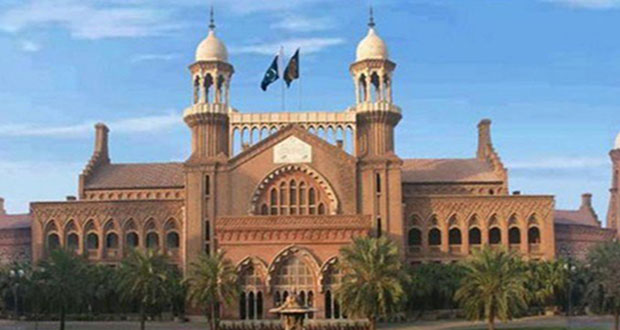 LHC Bars Govt from Demolishing Bahria Town Buildings