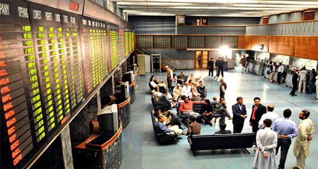 Bears Rule PSX After Index Loses 281 Points