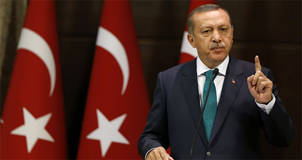 Erdogan Warns Russia Against Attacks On Idlib