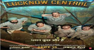 Bollywood Film 'Lucknow Central' to Release by Sep 15
