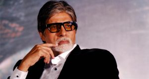 Big B Served Legal Notice For Dressing Up As Lawyer
