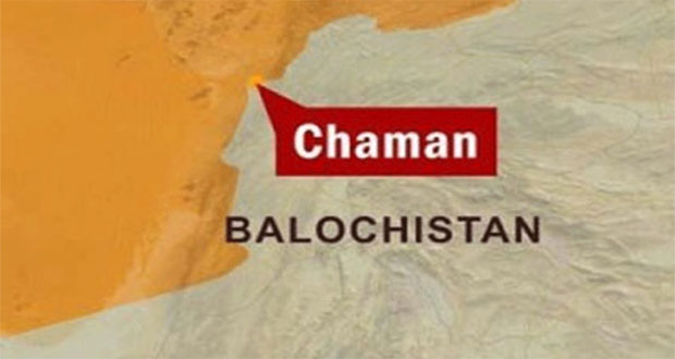 Chaman: Security Forces Foil Terror Plan