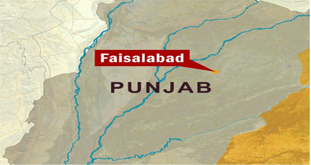 Faisalabad: Woman Gives Birth to Healthy Quadruplets