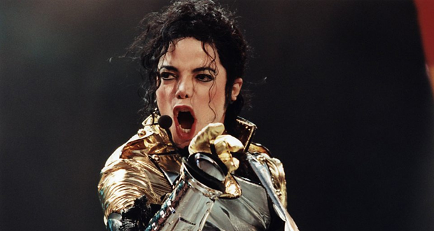 Happy Birthday To Micheal Jackson, The Pop Music King