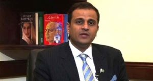 Govt To Recruit Doctors Without Written Test: Murtaza Wahab