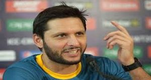 Indian Players Should Also Play PSL, Says Afridi