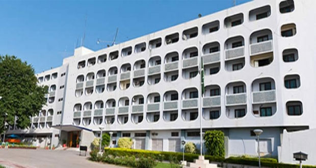 FM Khawaja's China, Iran, Turkey Visits Successful: FO