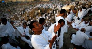 Hajj Flight Operation Begins Tomorrow