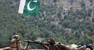 Two Martyred in Indian Firing on LOC