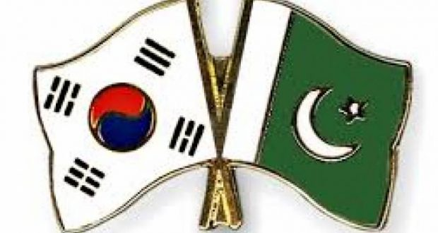 Pak Agreed With Japan, S.Korea To Further Strengthen Relations