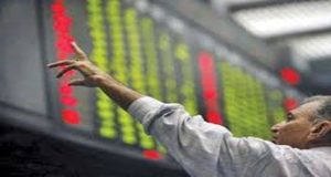 PSX Loses 91 Points on Thursday