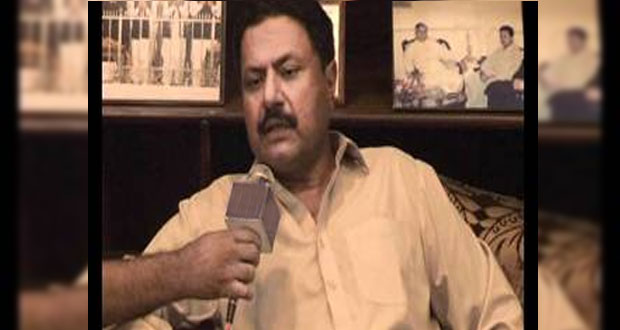 SHC Extends Bail of Sindh Min Malkani, Brother till Oct 25