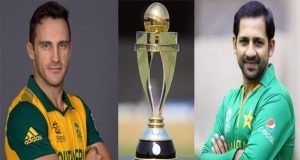 Wait is Over: Green Shirts, World XI First Face Off Today