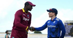 England, West Indies To Play 3rd ODI at Bristol on Sunday
