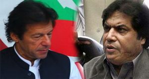PTI Funding Case: Hanif Submits Imran Asset Details in SC