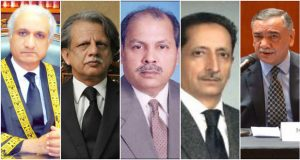 SC Resumes Hearing of Sharif Family's Review Petitions
