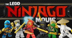 Animated Movie The LEGO Ninjago Hits Big Screens on Sept 22