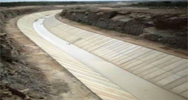 PM Abbasi to Inaugurate Kachhi Canal in 'Sui' Today