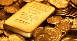 Record Decline in Bullion Price in Domestic Market