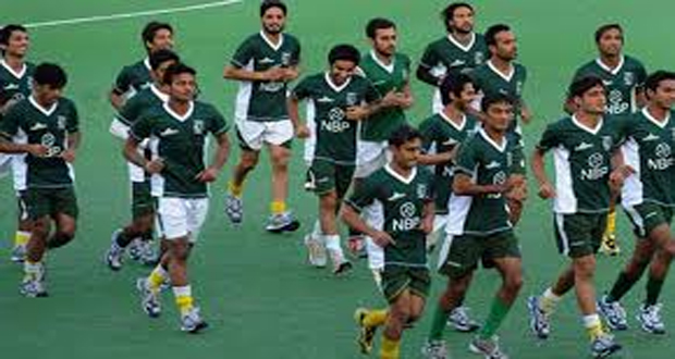 Non-issuance of Visas: Hockey Team's Departure Delayed