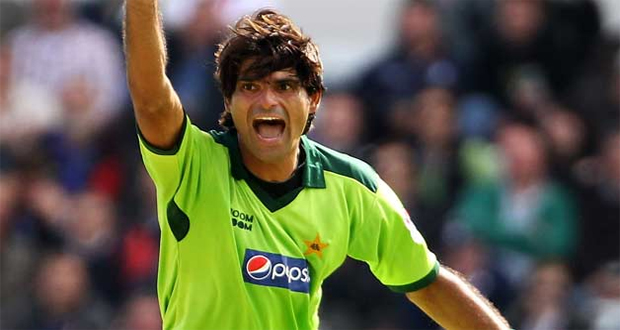 Ban on Muhammad Irfan Will End Today