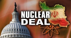 Iran, World Powers Meet To Save Nuclear Deal