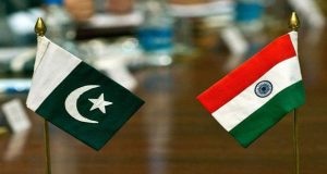 Pak-India Water Talks To Start in US Tomorrow