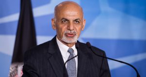 No to CPEC unless Pak Provides Trade Access to India: Ghani