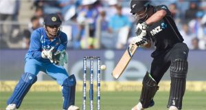 India Restrict New Zealand to 230 in Controversy Struck ODI