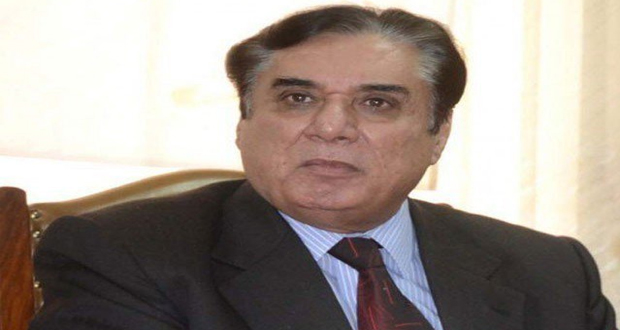Justice (R) Javed Iqbal: An Overview of His Life, Achievements