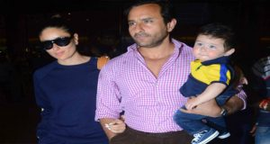 Parents Requests Privacy For Taimur Ali Khan