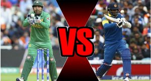 T20 Series: All Set For Pakistan, S.Lanka Final Face off Today