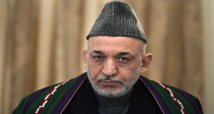 New US Policy Carries Message of Bloodshed for Region: Karzai