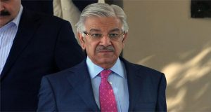Pak, Russia Ties Improving In Different Sectors: FM