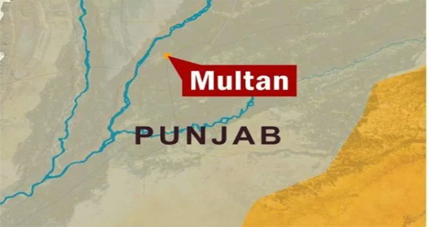 Two Dead Bodies Recovered In Multan