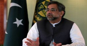 Khaqan Abbasi's Nomination Papers Challenged In SC