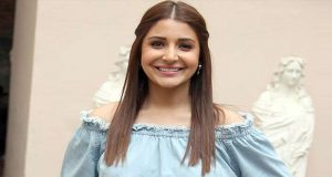 Anushka Sharma Launches Her Clothing Line