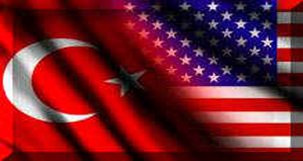 US-Turkey Mutually Suspend Visa Services Amid Consular Row