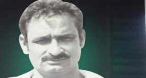 Hockey Player Afzal Manna Passes Away in Lahore
