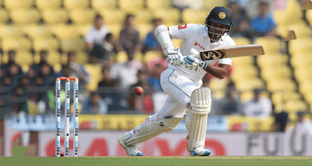 2nd Test: Ashwin, Sharma Make India Shine Against Sri Lanka